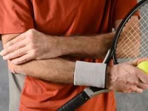 Five of the Most Common Tennis Injuries