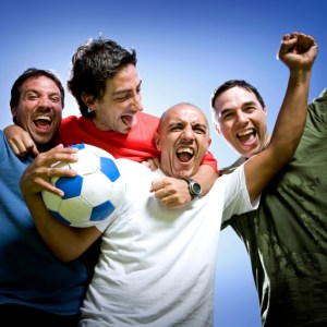 Take One for the Team: How Adults Can Benefit from Team Sports