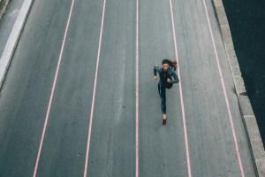 Ep. 25: Avoiding Injury While Endurance Training with Erin Short, PT, DPT