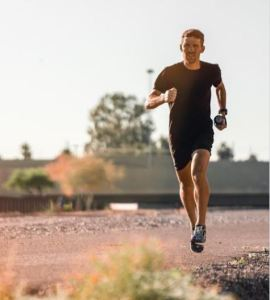 Ep 30: What It Takes To Run a 100-Mile Race with Guest Zach Bitter