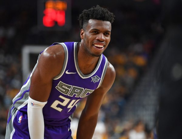 Report: Kings sign Buddy Hield to four-year, $94 million extension