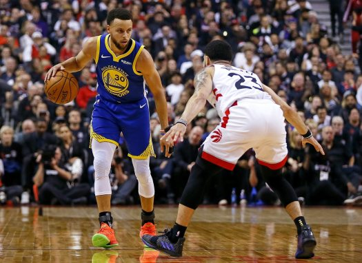 Is Stephen Curry the greatest Golden State Warrior of all ...