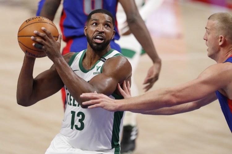 Celtics news: Tristan Thompson, 2 other players to enter ...