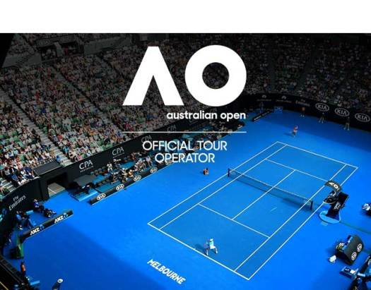 Australian Open 2020 Official Packages, Tickets & Accomm ...