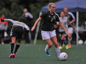 Elle Blume, Women's Soccer, NWAACC All-Academic
