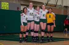 Volleyball – Queens of the North