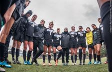 Women's Soccer Places 3rd