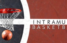 3 on 3 Intramural Basketball Tournament