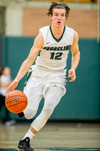 Shoreline basketball hosts Highline
