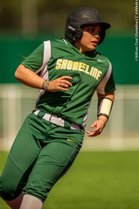 Edmonds CC Softball hosts Shoreline CC