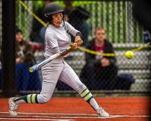 Shoreline CC Softball hosts Skagit Valley College