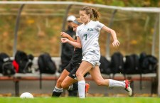 Soccer Closes Out North Region