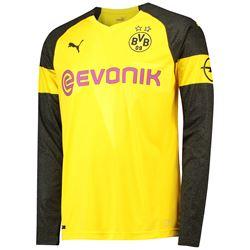 BVB Home Shirt 2018-19