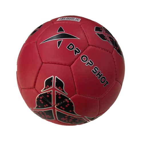 Red-Football