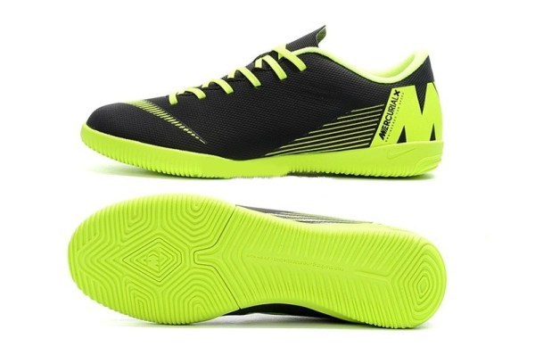 Nike-Mercurial-VaporX-XII-Club-IC-black-yellow