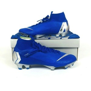 Nike Mercurial Superfly 6 Elite FG Racer Blue