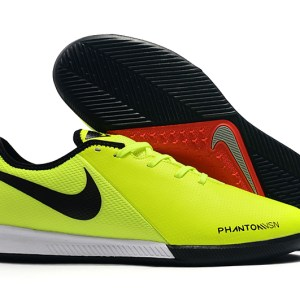 Nike Phantom VSN Shadow Academy IC Yellow-Black-Red