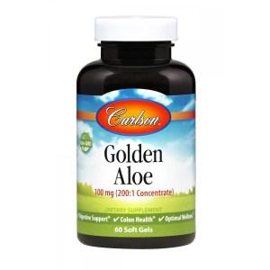 Golden Aloe