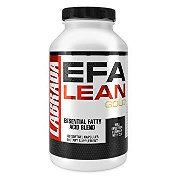 EFA Lean Gold