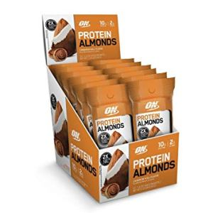 Protein Almonds - ON