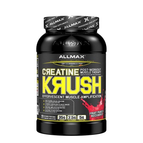Creatine Krush
