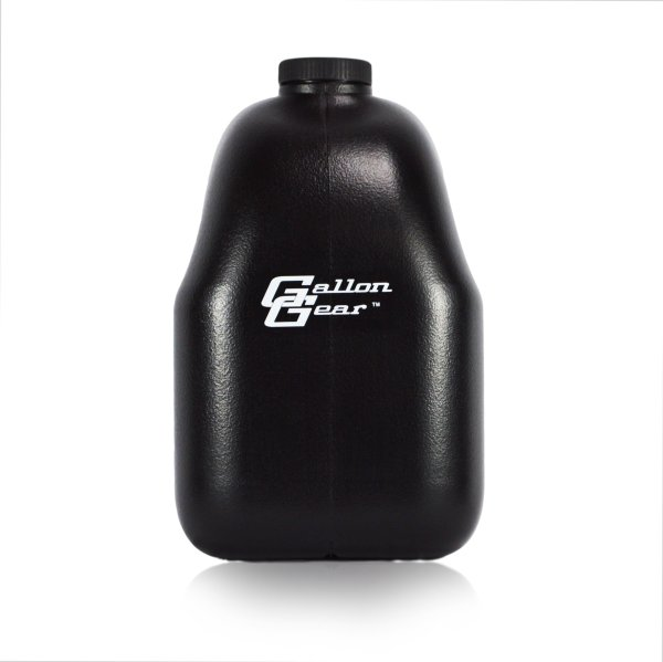 gallon gear bottle