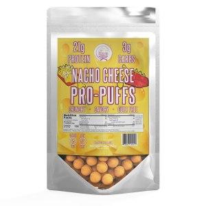 Pro Puffs