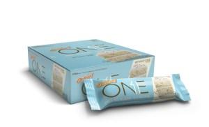 One Bar Case - Bday Cake Box