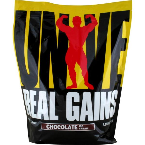 Real Gains 6lbs