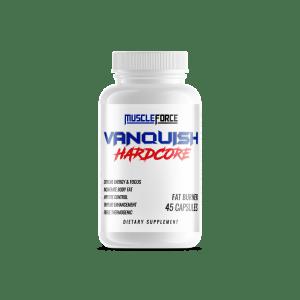 vanquish hardcore