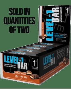 Level-1 Bar