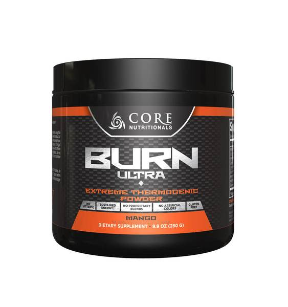 Burn Ultra