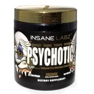 Psychotic Gold