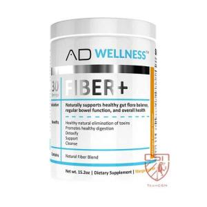 Project AD Wellness Fiber+