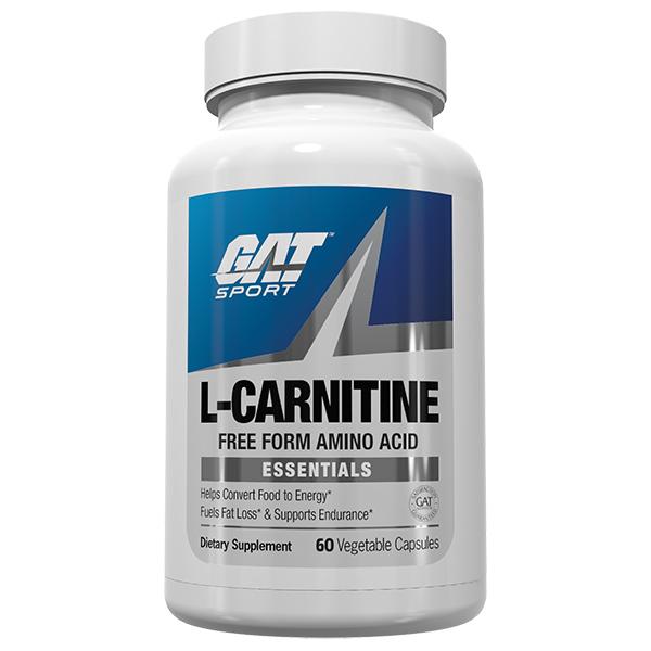 L Carnitine GAT