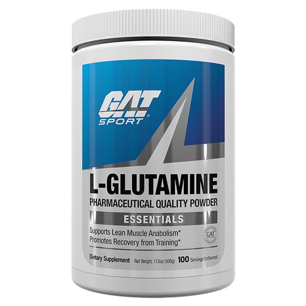 GAT GLUTAMINE
