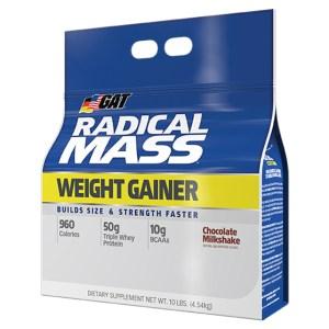 Radical Mass