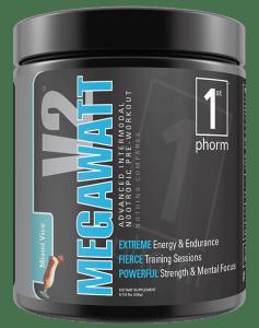 Megawatt V2