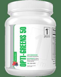 Opti-Greens 50