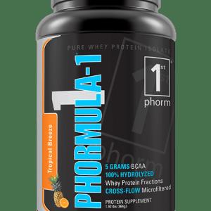 Phormula 1