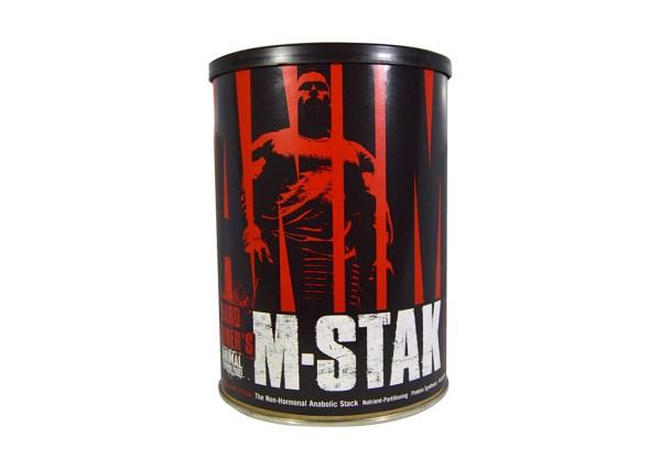 M Stak