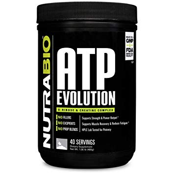 Nutrabio ATP Evolution