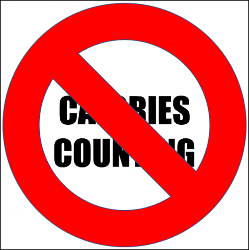 Counting Calories is troublesome AND inaccurate. Here's what you can try instead