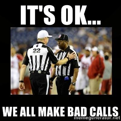 bad-calls