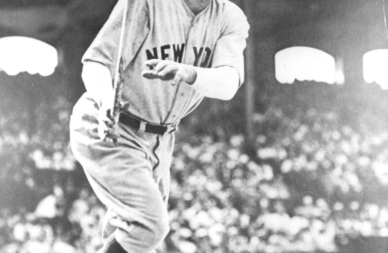 Babe Ruth Day – April 27, 1947