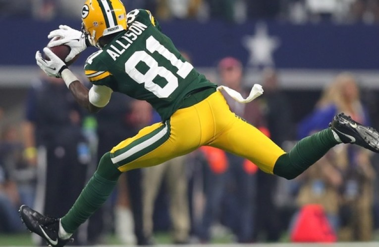 NFL opt-out tracker: Lions Geronimo Allison Joins Growing List Of Players Who Will Sit Out In 2020