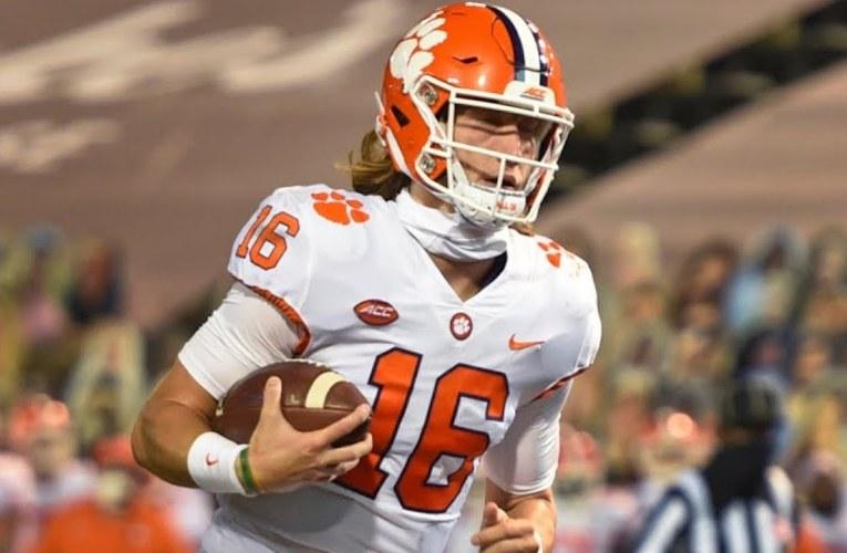 College Football National Championship 2020 & Heisman Odds Favor Clemson Tigers
