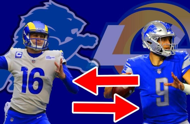 Lions Brad Holmes Deserves Credit For Matt Stafford Trade – Unlike Al Avila's Justin Verlander Deal
