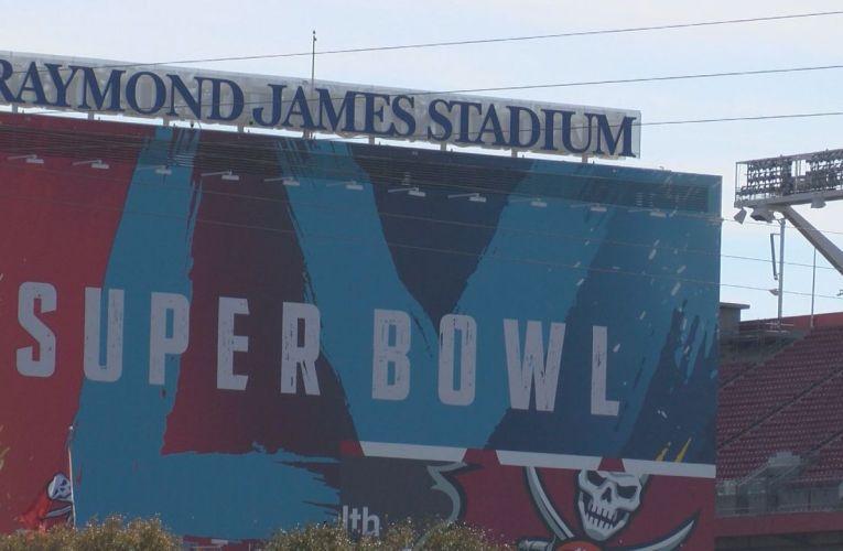 Super Bowl Squares 2021: Printable Bracket For Buccaneers vs. Chiefs