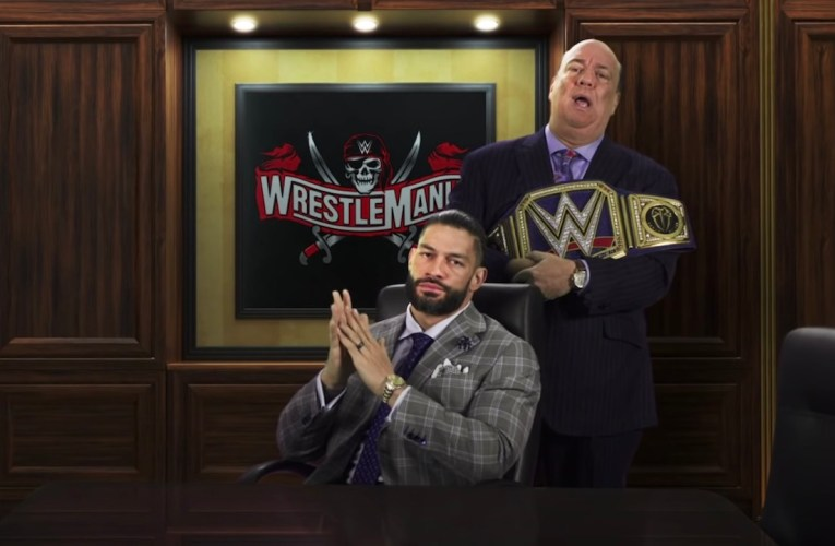 WWE WrestleMania 37 Location Revealed With Future Dates & Venues